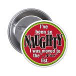 So Naughty Button