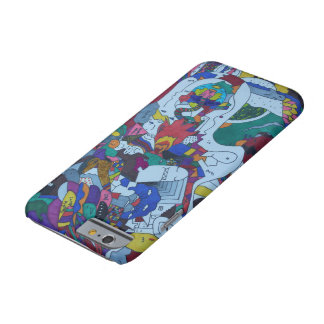 So Random Collage iPhone 6/6s, Barely There Barely There iPhone 6 Case