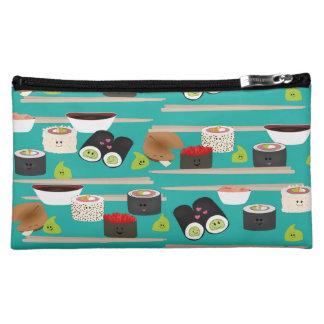 So Sushi Cute Makeup Bags