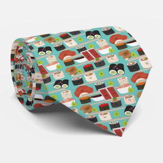 So Sushi Tie