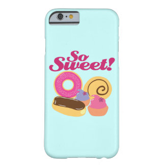 So Sweet Desserts iPhone 6/6s Case