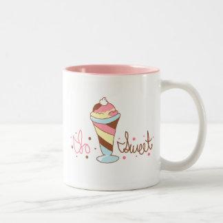 So Sweet Ice Cream Coffee Mug