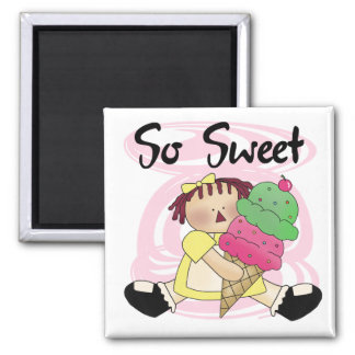 So Sweet Tshirts and Gifts Magnet