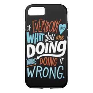 (so true) iphone 7/8 case