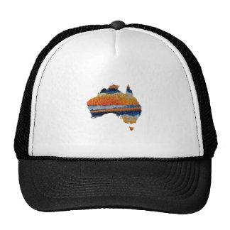 SO VAST AUSTRALIA CAP