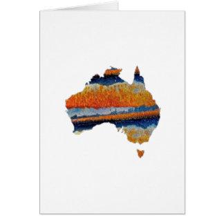 SO VAST AUSTRALIA CARD