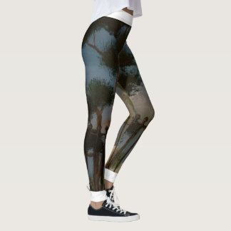 Soak It All In!  Women's Leggings