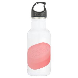 Soap 532 Ml Water Bottle