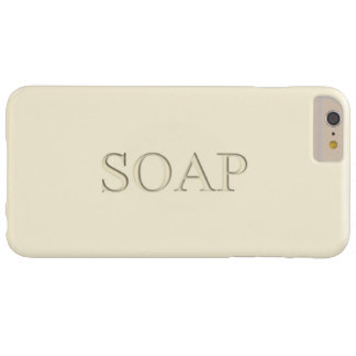 Soap Barely There iPhone 6 Plus Case