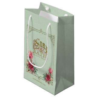 SOAP & BATH ~ Gift-/ Product Bag