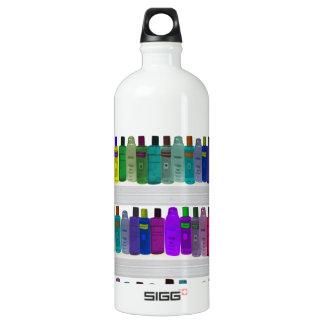 Soap Bottle Rainbow - for bathrooms, salons etc SIGG Traveller 1.0L Water Bottle