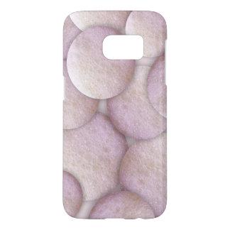 Soap Bubbles Dot 1260C Pink/Purple