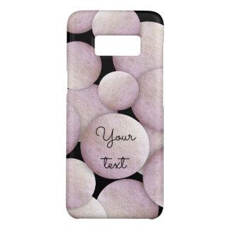 Soap Bubbles Dot 1260C Pink/Purple Case-Mate Samsung Galaxy S8 Case