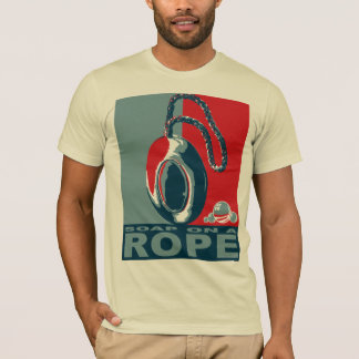 Soap on a Rope T-Shirt