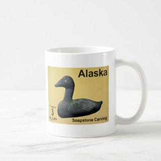 Soapstone Eider Basic White Mug