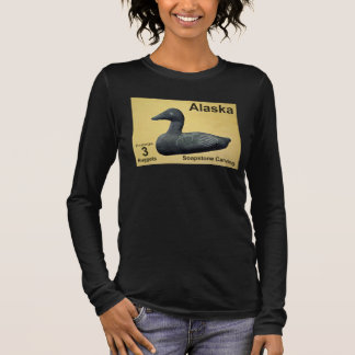 Soapstone Eider Long Sleeve T-Shirt