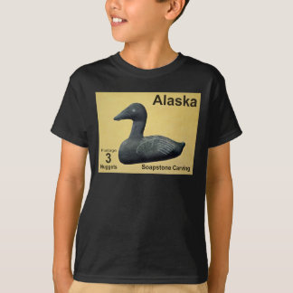 Soapstone Eider T-Shirt