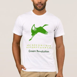Soaring Green T-Shirt