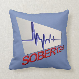 Sober124 Life Cushion