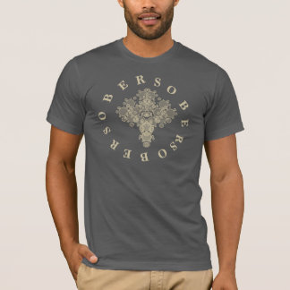 Sober Classy T-Shirt