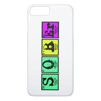 Sober Element iPhone 7 Plus Case