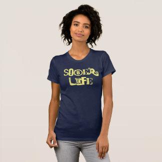 Sober Life Soul Survivor T-Shirt