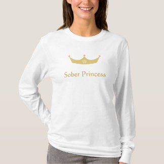 Sober Princess hoody