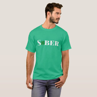 Sober St. Patrick's Shirt