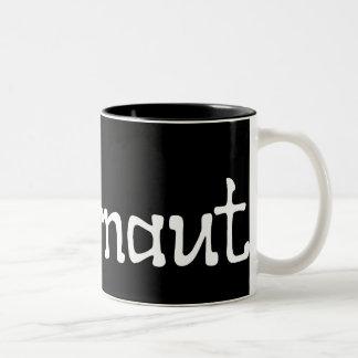 Sobernaut Coffee Mug