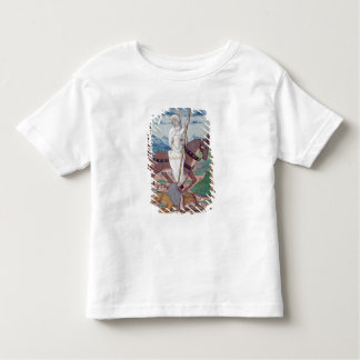 Sobriety Against Gluttony Toddler T-Shirt