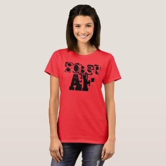 Sobriety T-Shirt