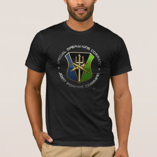 SOC Joint Forces Command DUI T-Shirt