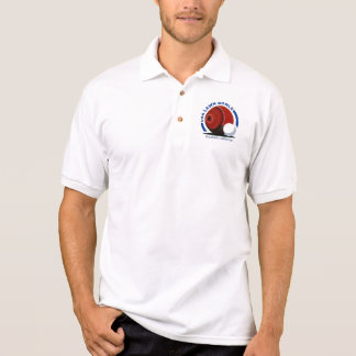 SoCal Lawn Bowls Polo Shirts