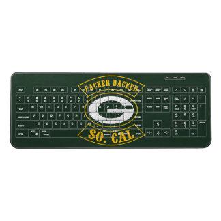 SoCal Packer Backer Keyboard