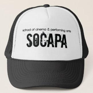 SOCAPA Hat
