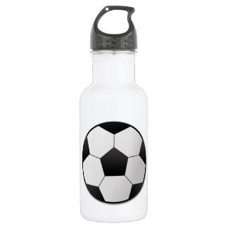 Soccer 532 Ml Water Bottle