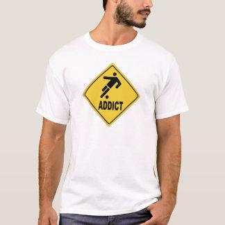 Soccer 7 T-Shirt