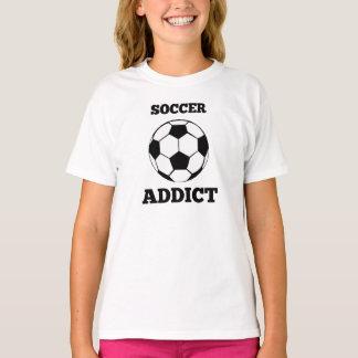 Soccer Addict T-Shirt