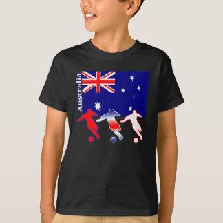 Soccer Australia T-Shirt