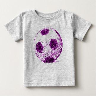 Soccer Baby T-Shirt