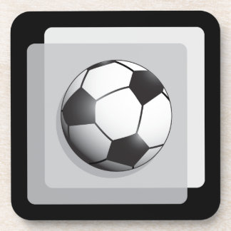 Soccer Ball Coaster