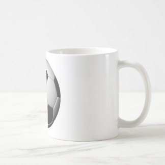 Soccer Ball Coffee Mug