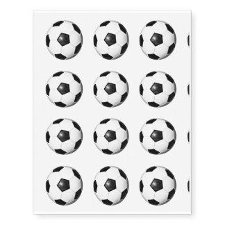 Soccer Ball Fan Fun Design