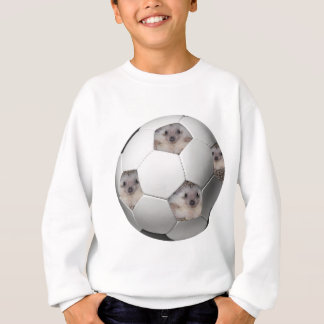 Soccer Ball Hedgie Sweatshirt