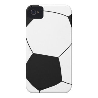 Soccer Ball iPhone 4/4S Case