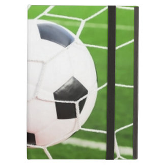 Soccer Ball Powis iPad Air Case