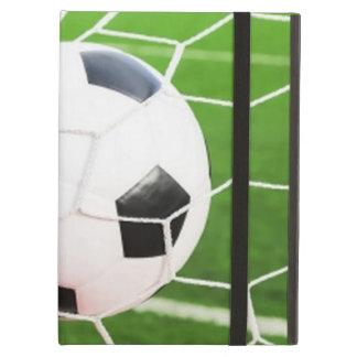 Soccer Ball Powis iPad Air Case