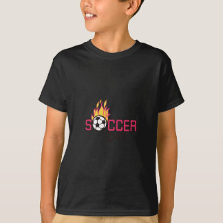 Soccer Boy T-Shirt