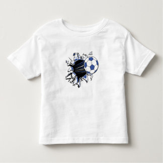 Soccer Burst T-shirts and Gifts