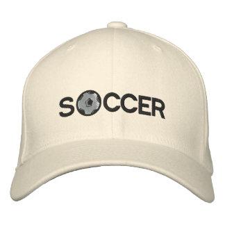 Soccer Cap Baseball Cap